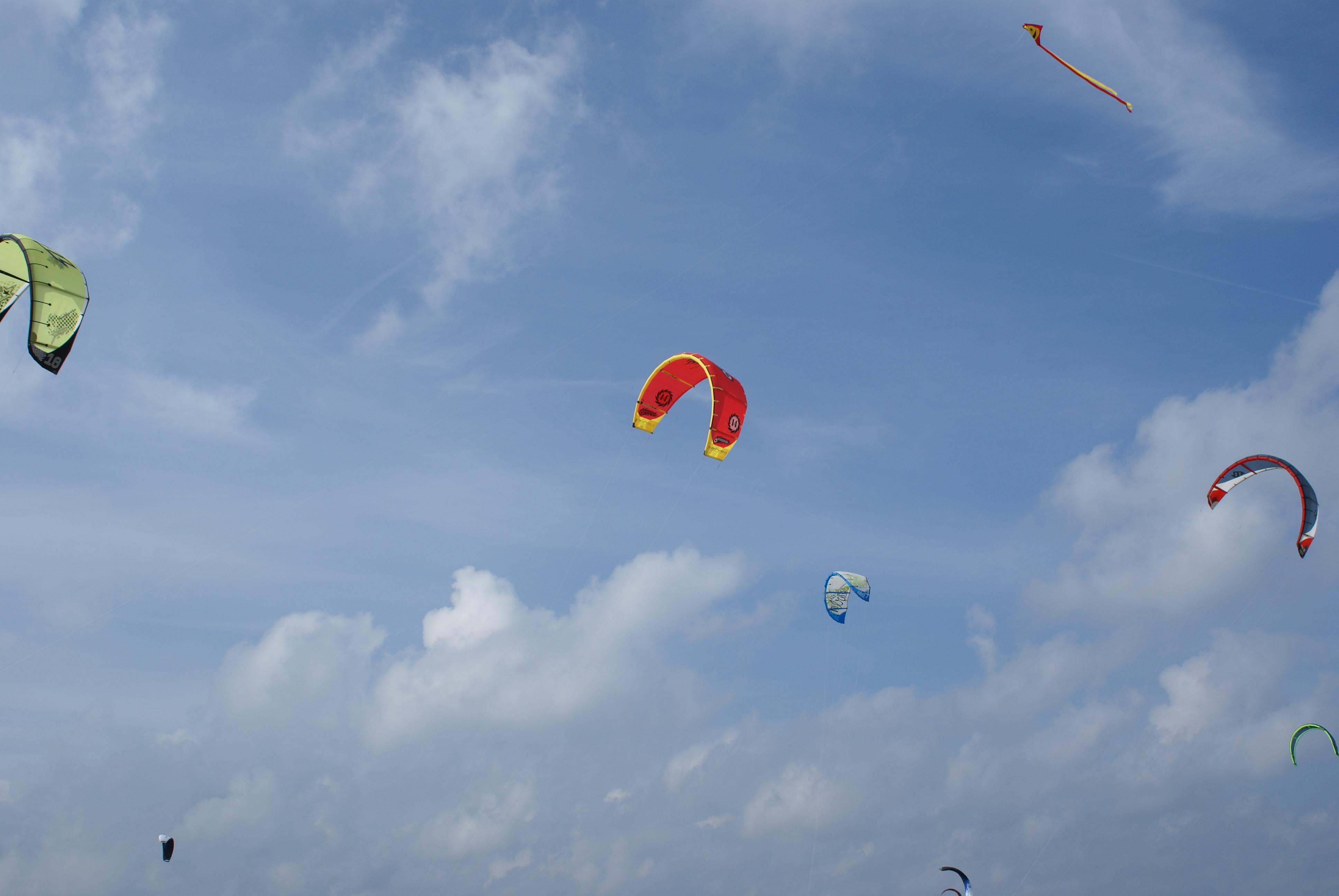 Kitesurf Cup Sylt