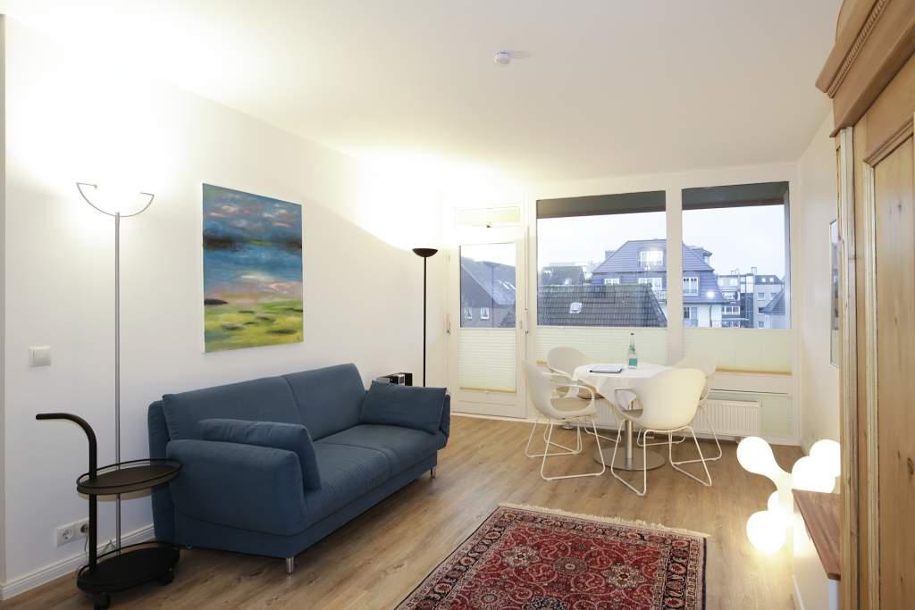 ferienwohnung kg kg31 westerland sylt wiking sylt. Black Bedroom Furniture Sets. Home Design Ideas
