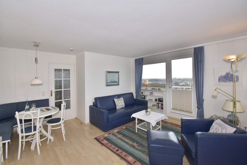 ferienwohnung haus am meer ad139 westerland sylt. Black Bedroom Furniture Sets. Home Design Ideas