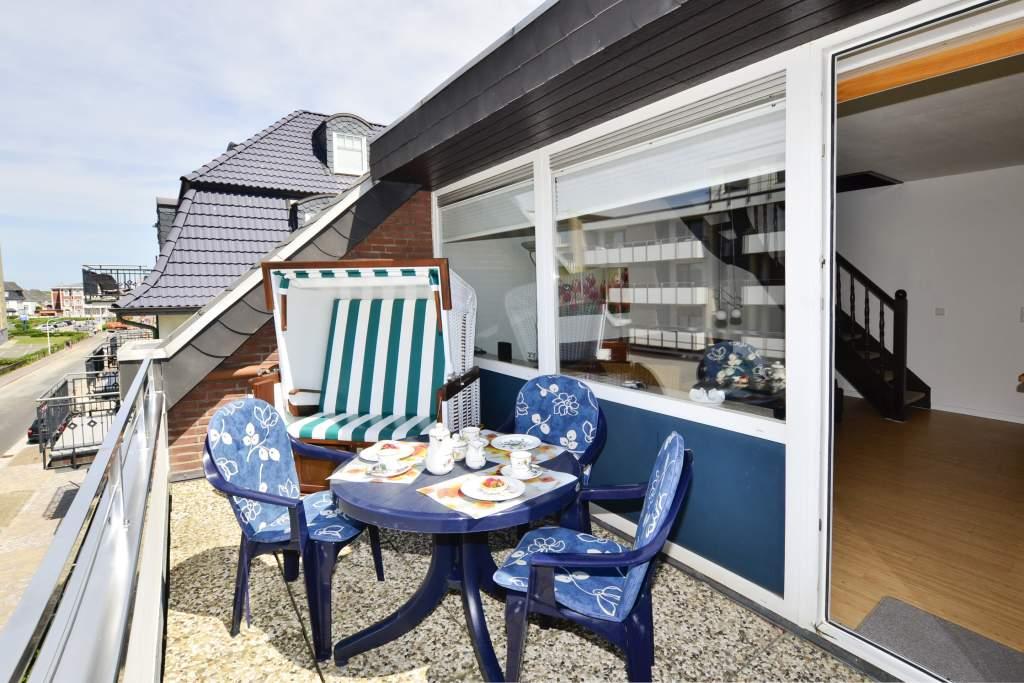 ferienwohnung winora steinmannstr 18 st18 304 westerland sylt wiking sylt. Black Bedroom Furniture Sets. Home Design Ideas