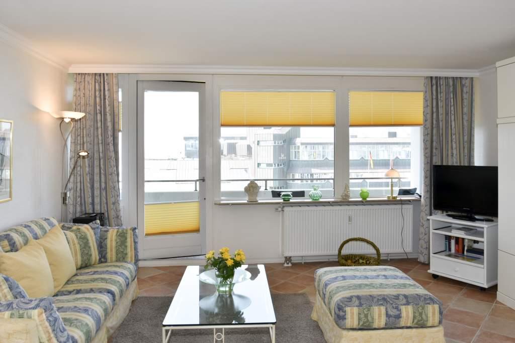 ferienwohnung wiking w 307 westerland sylt wiking sylt. Black Bedroom Furniture Sets. Home Design Ideas