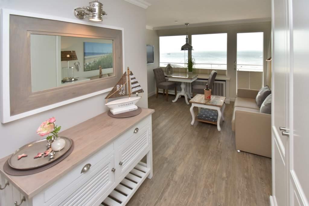 ferienwohnung haus metropol ad29 westerland sylt wiking sylt. Black Bedroom Furniture Sets. Home Design Ideas