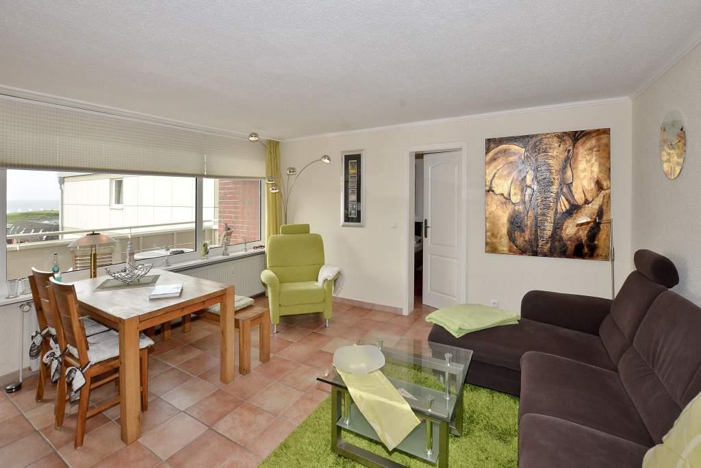 ferienwohnung nordseeresidenz bonr90 westerland sylt wiking sylt. Black Bedroom Furniture Sets. Home Design Ideas